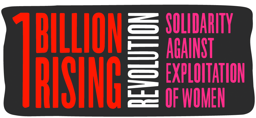 1 Billion Rising Solidarity Against Exploitation Of Women